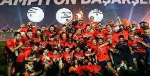 Şampiyon Medipol Başakşehir sezonu Kasımpaşa maçıyla kapatacak