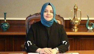 Bakan Zehra Zümrüt Selçuk'tan Bayram müjdesi