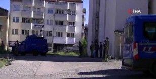 Zonguldak'ta 2 işçinin toprağa gömülü bulunmasıyla ilgili 6 şüpheli adliyede
