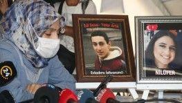PKK'ya karşı evlat nöbeti Diyarbakır'dan Almanya'ya sıçradı