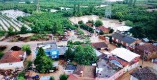 Bursa'da selin bilançosu açıklandı