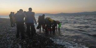 İznik Gölü'nde kaybolan 16 yaşındaki yeğenin de cesedi bulundu