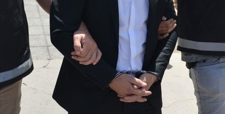 Şehit eşi ve 15 Temmuz gazisine sosyal medyadan hakarete gözaltı