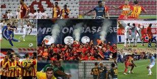 Süper Ligde 2019-2020 sezonu tamamlandı