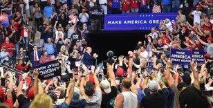 ABD'de 100 gün sonraki başkanlık seçimleri için geri sayım başladı