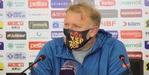 """Prosinecki: """"Bu takım bunu hak etmedi"""""""