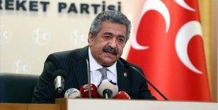 MHP Genel Başkan Yardımcısı Yıldız: Cumhur İttifakı sosyal medya bataklığını ıslah edecek
