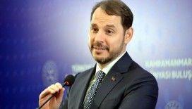 Bakan Albayrak'tan 'Borsa İstanbul'da yeni dönem' paylaşımı
