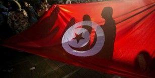 Tunus'ta Nahda'dan 'ulusal siyasi birlik' hükümeti kurulması talebi