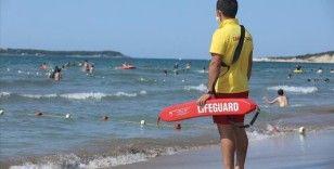 Kocaeli ve Sakarya sahillerinde 255 kişi boğulmaktan kurtarıldı