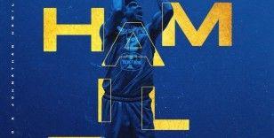 Jarell Eddie, Fenerbahçe Beko'da