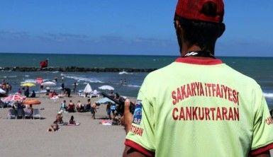 Bir buçuk ayda 357 kişi boğulmaktan kurtarıldı