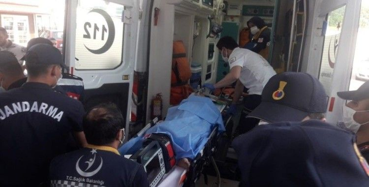 Dereye düşen 5 yaşındaki çocuğun 49 gün sonra ölüm haberi geldi