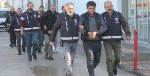 Cinayet ve gasp failleri Adana polisinden kaçamıyor