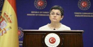 İspanya Dışişleri Bakanı Laya: Türkiye sadece ortak değil dosttan da öte bir NATO müttefikidir