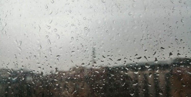 Meteoroloji uyardı, 4 ilde yağış bekleniyor