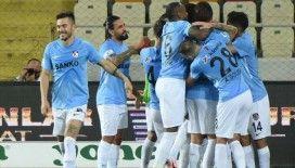 Gaziantep FK gelecek sezon vites yükseltmek istiyor