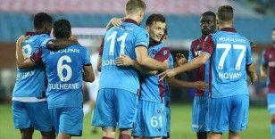 Trabzonspor'un Türkiye Kupası'ndaki final yolu