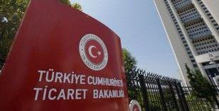 Ticaret Bakanlığı, Türk firmaları desteklemeye devam ediyor