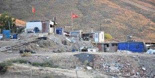 Menemen'de 'mera gaspı' iddiası