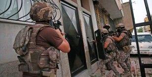 Türkiye'de çetelere göz açtırılmıyor