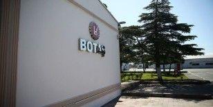 Avrupa Yatırım Bankası'ndan BOTAŞ'a 270 milyon dolarlık kredi