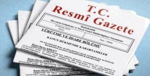 Jandarma Genel Komutanlığı Atama Kararları Resmi Gazete'de yayımlandı