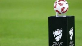 Futbolda 58. Türkiye Kupası sahibini buluyor