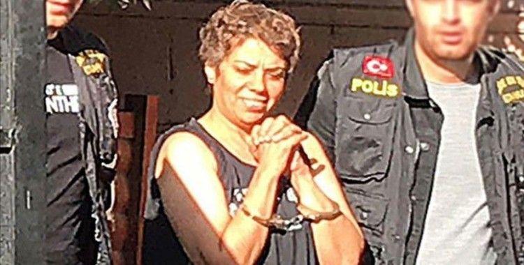 Karaköy'de başörtülü üniversite öğrencisine saldıran kadın hakkında yeni karar