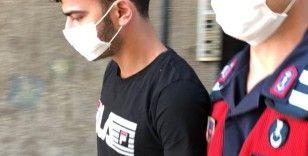 Jandarmadan HTŞ operasyonu: 1 gözaltı