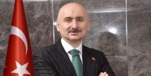 Ulaştırma Bakanı'ndan bayram müjdesi