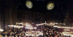 Rusya Temsilcisi: Türkiye, Ayasofya'nın restorasyonunda UNESCO ile görüşme sözü verdi