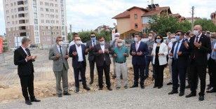Kastamonu'da Oyuncak Kütüphanesi ve Çocuk Bakımevi'nin temeli atıldı