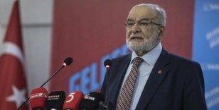 Karamollaoğlu: Sosyal medyada iftira, hakaret ve troll yapıların önüne geçilmeli