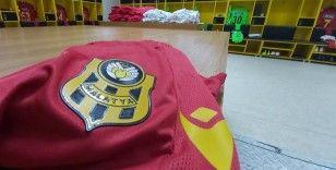 Yeni Malatyaspor'da Süper Lig sevinci