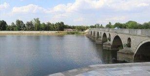 Meriç Nehri'nden Türkiye tarafından tedbiren alınan su numunesi temiz çıktı