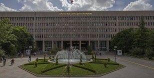 Seri muhakeme usulüyle Ankara'da 8 binden fazla dosya sonuçlandırıldı