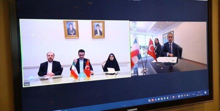Türkiye ve İran dışişleri bakanlıkları ilk kez 'Enformasyon İstişareleri'nde bulundu