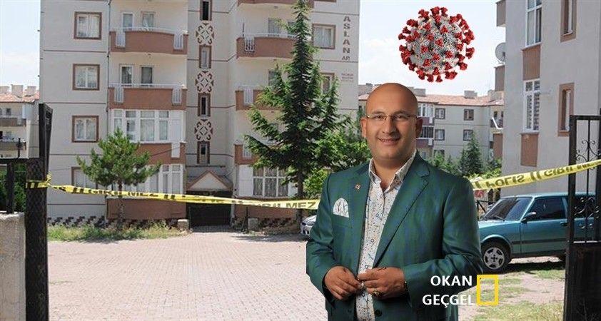 Covid-19 ve Kayseri..