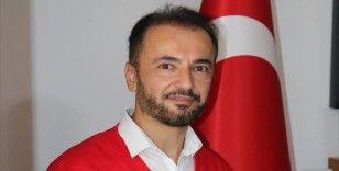 Türk Kızılay bayramda çocuklara bayramlık, yaşlılara gıda kolisi verecek