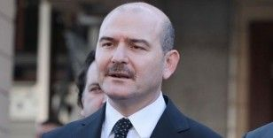Bakan Soylu Ayasofya'da kılınacak Kurban Bayramı namazına dikkat çekti