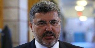 AK Parti'li Özkaya: Sosyal medyada suç işlemeyi meslek haline getirenlerin önü alınacak