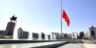 Kırgızistan yasta