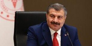 Bakan Koca'dan il sağlık müdürlerine bayram talimatı