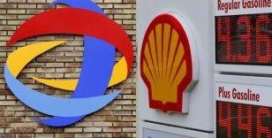 Shell ve Total 2. çeyrekte sürpriz bir şekilde kâr açıkladı