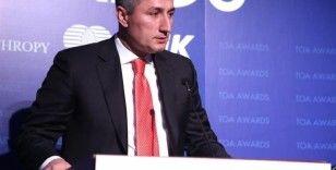 Yeni Malatyaspor'a profesyonel başkan adayı