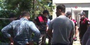 İstanbul'da bayram öncesi şehit polis Erkan Gökteke uygulaması