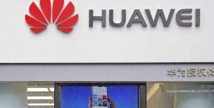 Huawei Samsung'u solladı