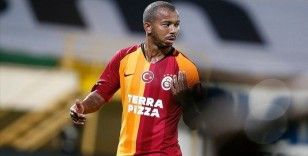 Galatasaray'dan Mariano'ya teşekkür mesajı