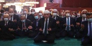 Yunan Ortodoks papaz Fotopulos'tan Ayasofya için Erdoğan'a övgü